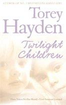 Omslag Twilight Children
