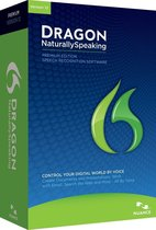 Dragon NaturallySpeaking 12 Premium - Nederlands