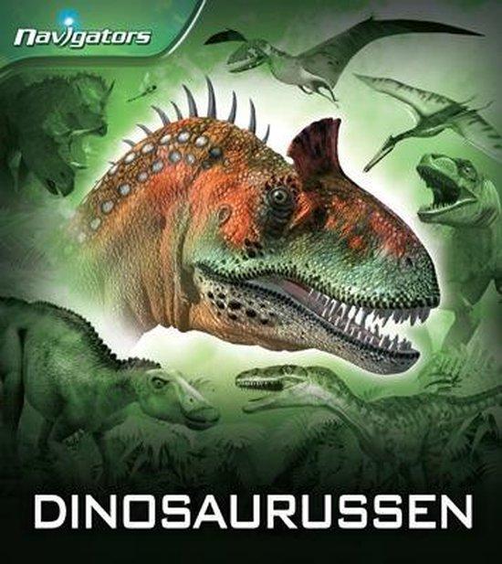 Navigators - dinosauriers - David Burnie |