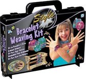 Armbanden Weven