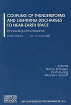 Coupling of Thunderstorms and Lightning Discharges to Near-earth Space