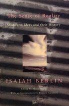 Boek cover The Sense Of Reality van Isaiah Berlin