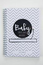 Afbeelding van Baby Invulboek eerste jaar