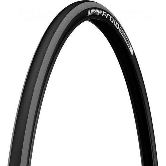 Michelin Pro4 V2 Endurance - Vouwband - 25-622 / 700 x 25 - Zwart/Antraciet