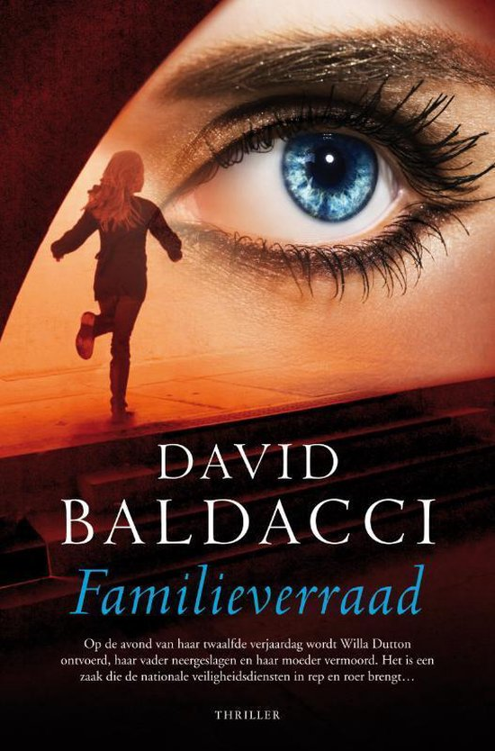 King & Maxwell 4 - Familieverraad - David Baldacci pdf epub