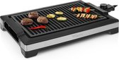 Tristar Griddle & Electric barbecue BP-2780