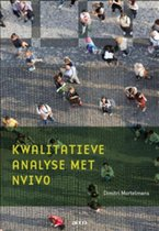 Kwalitatieve analyse met NVivo