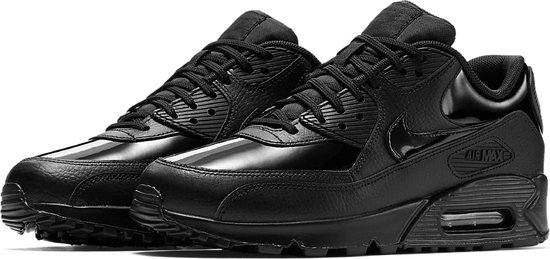 bol.com | Nike Air Max 90 Leather Sneakers - Maat 38 ...