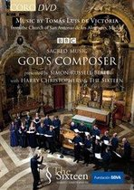 Sacred Music God'S Composer