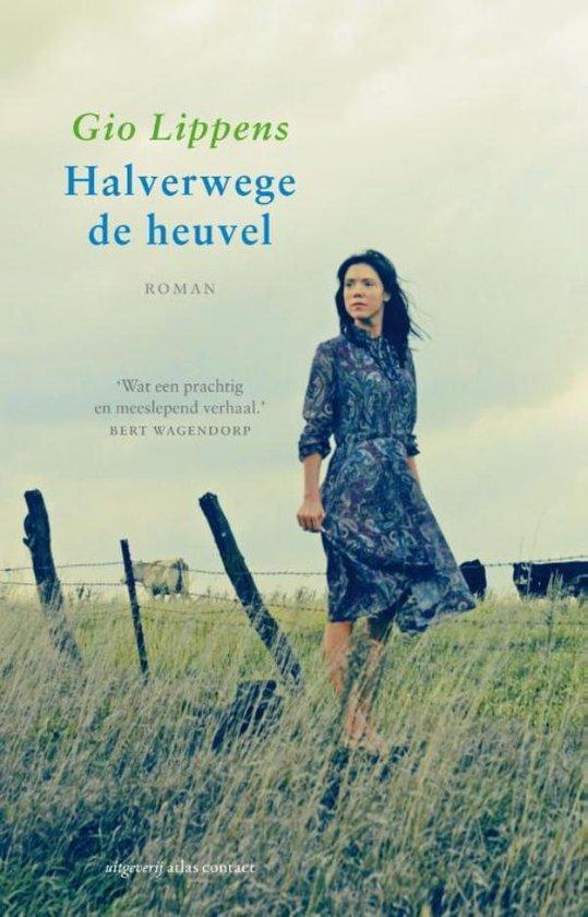 Halverwege de heuvel - Gio Lippens | Fthsonline.com