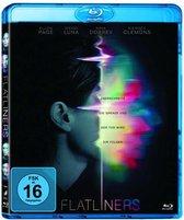 Flatliners (2017) (Blu-ray)