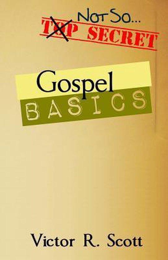 Gospel Basics