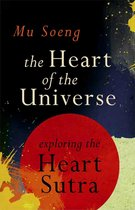 Omslag The Heart of the Universe