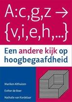 Boek cover Een andere kijk op hoogbegaafdheid van Mariken Althuizen
