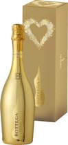 Bottega Prosecco Gold gift pack - 1 x 75 cl