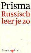 Russisch leer je zo