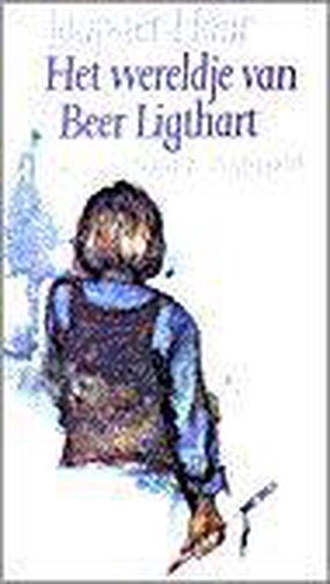 Het wereldje van beer ligthart - Jaap ter Haar   Fthsonline.com