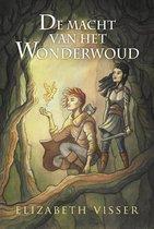 De macht van het Wonderwoud