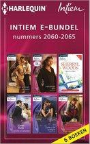 Intiem e-bundel nummers 2060-2065, 6-in-1