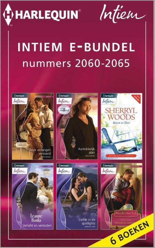 Intiem e-bundel nummers 2060-2065, 6-in-1 - Kimberly Lang |