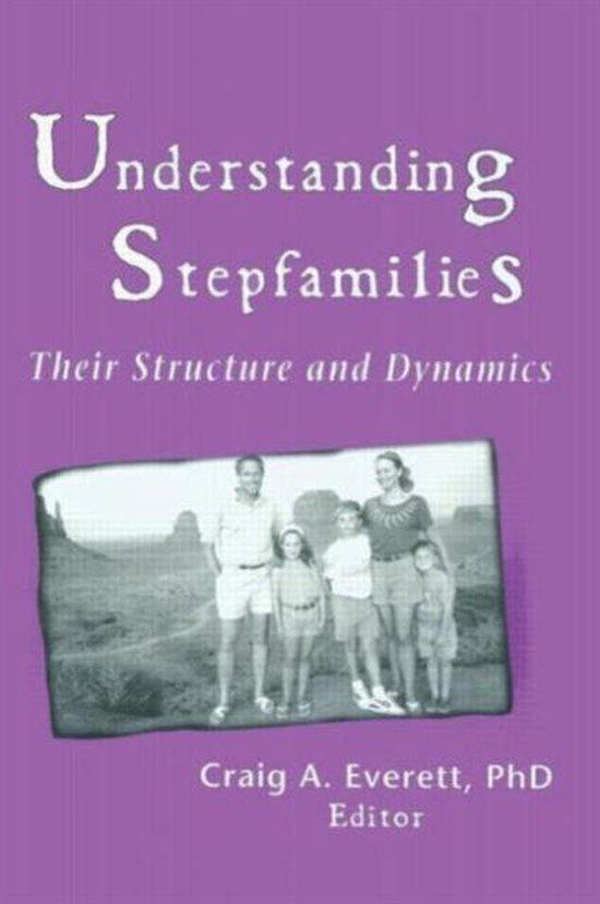 Afbeelding van Understanding Stepfamilies