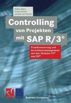 Controlling Von Projekten Mit SAP R/3(r)