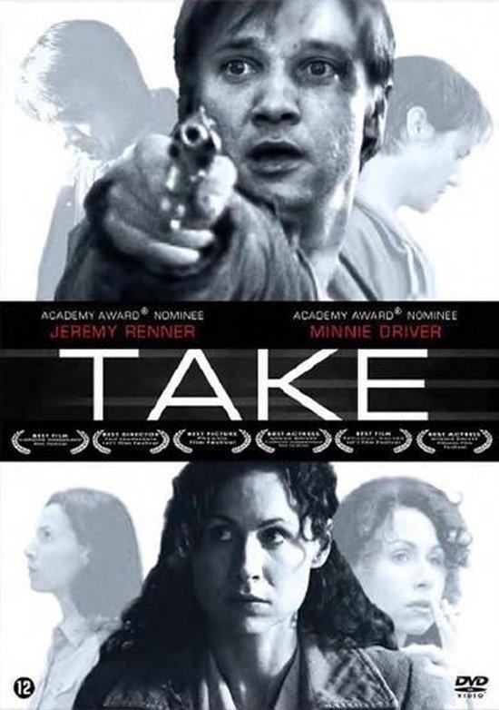 Cover van de film 'Take'