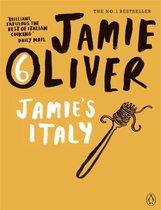 Boek cover Jamies Italy van Jamie Oliver