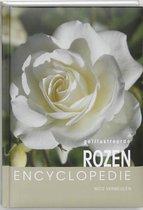 Geillustreerde Rozen Encyclopedie