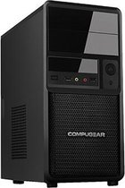 COMPUGEAR Advantage X12 - 8GB RAM - 240GB SSD - Desktop PC‎