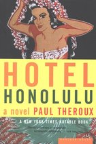 Omslag Hotel Honolulu