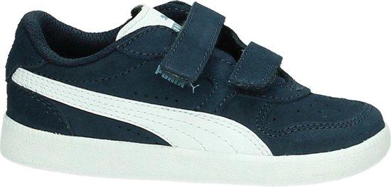Puma 358883 - Sneakers - Kinderen - Maat 32 - Blauw