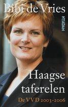 Haagse Taferelen- De Vvd 2003-2006