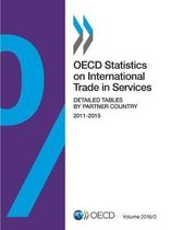 OECD statistics on international trade in services: Vol. 2016/2