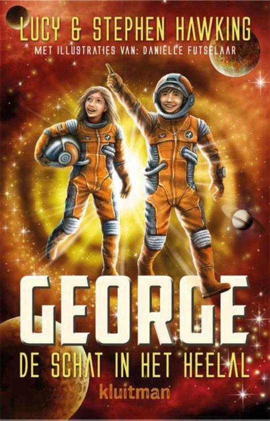Afbeelding van George 2 - De schat in het heelal