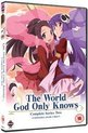 World God Only Knows S2