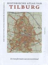 Historische atlassen  -   Historische atlas van Tilburg