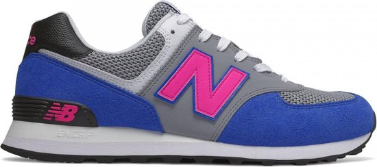 New Balance - Heren Sneakers ML574PWA - Multi - Maat 45 1/2