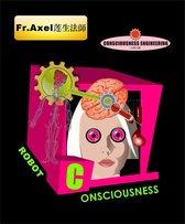 Omslag Robot Consciousness