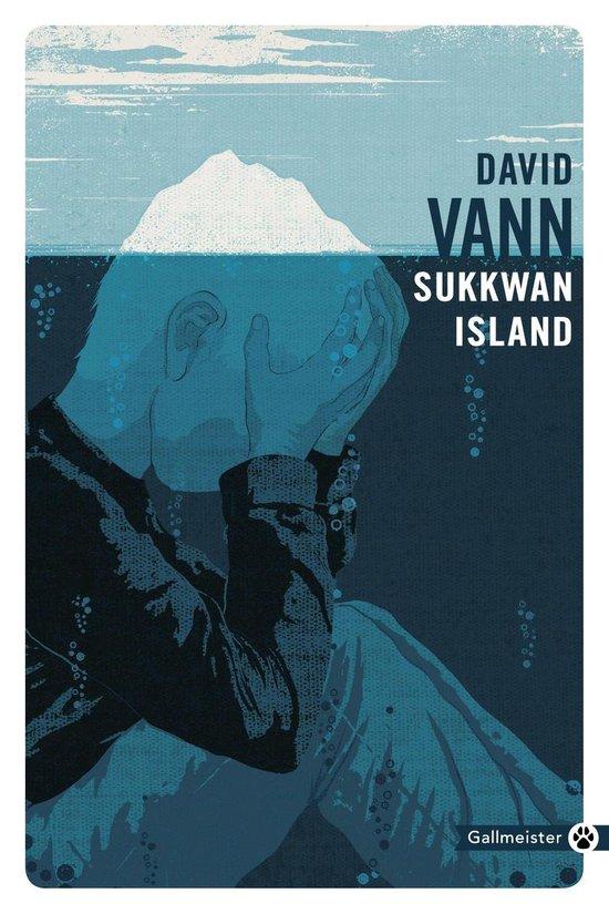 Omslag van Sukkwan Island