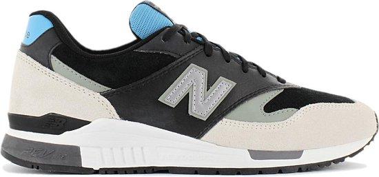 New Balance Classics ML840 Heren Sneakers Sportschoenen Schoenen veelkleurig - Maat EUR 40