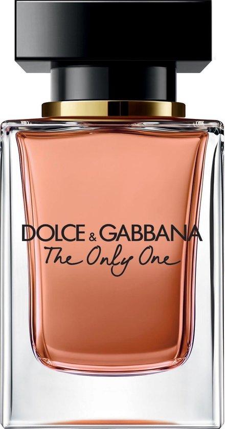 Dolce & Gabbana Dolce & Gabbana Eau de parfum The only one 50 ml
