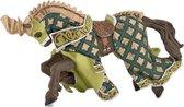 Papo - Ridder - Paard van de wapenmeester draak