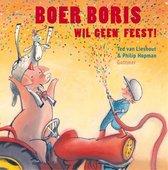 Afbeelding van Boer Boris - Boer Boris wil geen feest