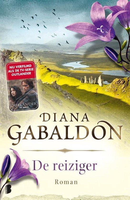 Reiziger - De reiziger - Diana Gabaldon |