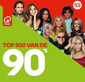 Qmusic Top 500 Van De 90's