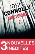 Omslag Nocturnes 2 - 3 nouvelles inédites