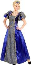 Koning Prins & Adel Kostuum | Koningin Juliana Kostuum Vrouw | Large | Carnaval kostuum | Verkleedkleding