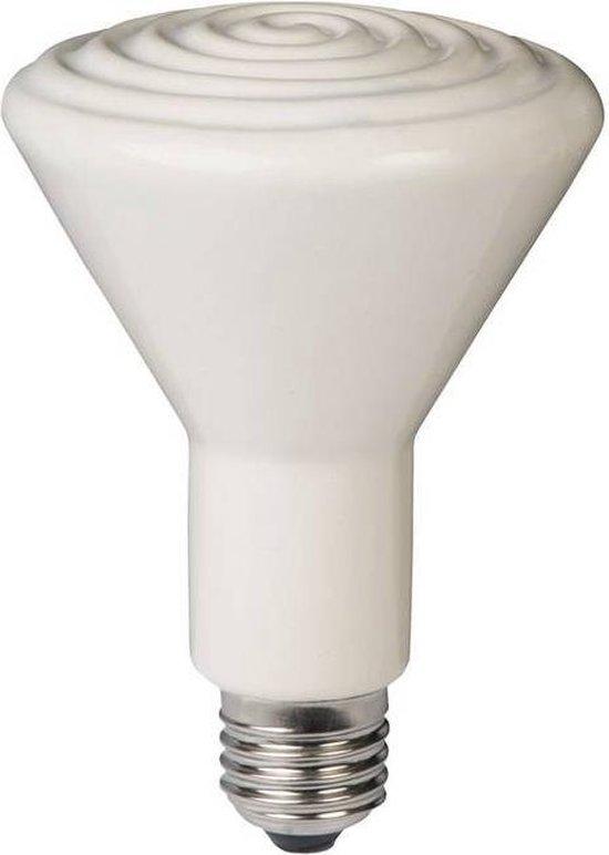 Donkerstraler 60 watt