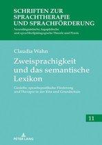 Zweisprachigkeit und das semantische Lexikon